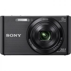 Sony DSC-W830B Black B-Stock
