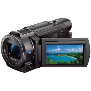 Sony FDR-AX53 DEMO