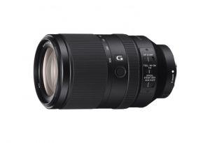 Sony 70-300mm f/4-5.6 OSS - demo voorraad