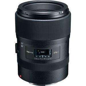 Tokina 100mm f/2.8 atx-i Macro - Canon