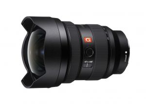 Sony SEL FE 12-24 mm F2.8 G ultragroothoekzoomlens