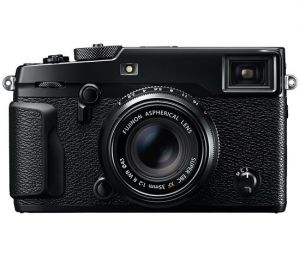 Fujifilm X-Pro2 Body Kit incl XF35mm F2.0 WR - zwart