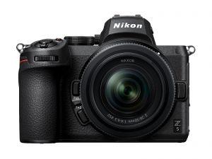 Nikon Z5 + NIKKOR Z 24-50mm f/4-6.3 +FTZ
