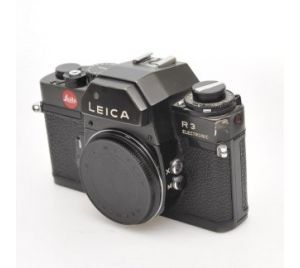Leica R3 Electronic - Body Only