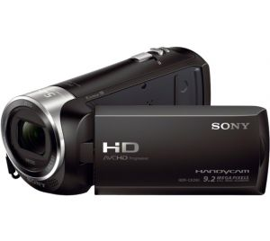 Sony HDR-CX240E (handycam) - demo voorraad