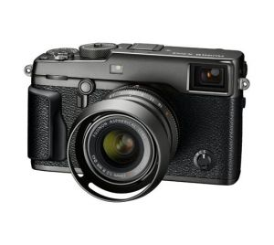 Fujifilm X-Pro2 Body Kit incl XF23mm F2.0 WR - graphite