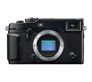 Fujifilm X-E3 Body - zwart
