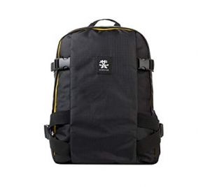 Crumpler Light Delight Full Photo Backpack black