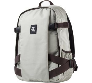 Crumpler Light Delight Full Photo Backpack (platinum)