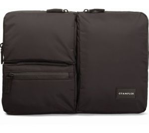 Crumpler The Geek Elite 13 inch  Dull Black