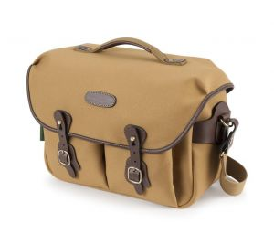 Billingham Hadley One khaki fibrenyte chocolate