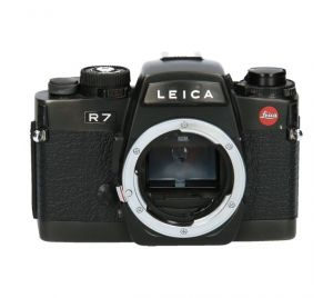 Leica R7 - body only