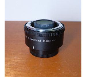 Nikon TC-17E11 1.7x - Occasion