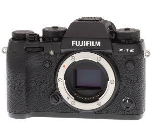 Fujifilm X-T2 Body - zwart