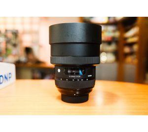 Sigma 12-24mm f/4 DG ART Nikon - occasion