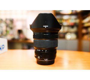 Fujifilm XF10-24mm f/4 OIS - occasion