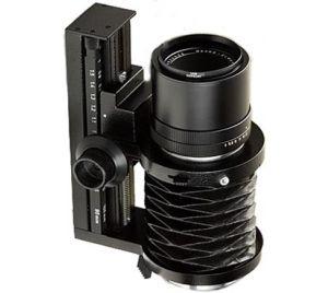 Leica 100mm F4 Macro-Elmar-R + balg