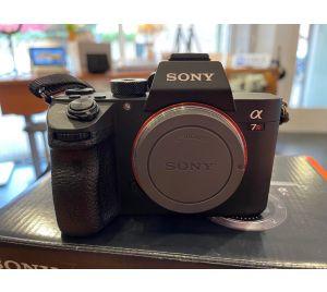 Sony A7R III body 4K camera  Tweedehands