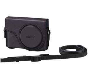 Sony LCJ-WDB Case Black B-Stock