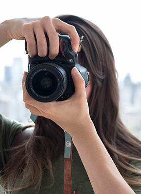 2e hands camera kopen?